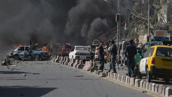 : مقتل وإصابة 20 شخصا في تفجير انتحاري شرقي أفغانستان