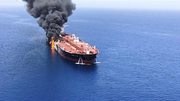 : الأمم المتحدة تطالب بإجراء تحقيق مستقل في هجمات ناقلات النفط