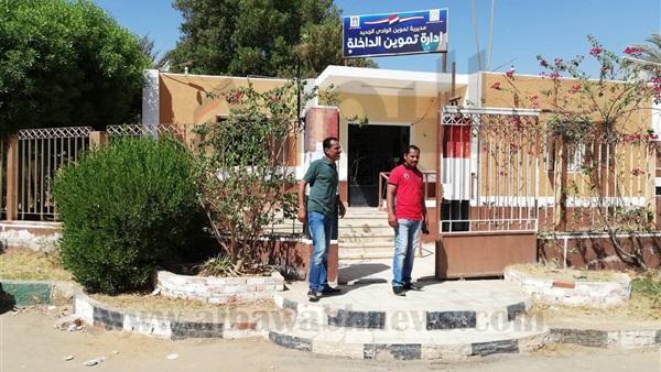 : تاجر يحرر محضرًا ضد مراقب انتخابات  غرفة الوادي الجديد