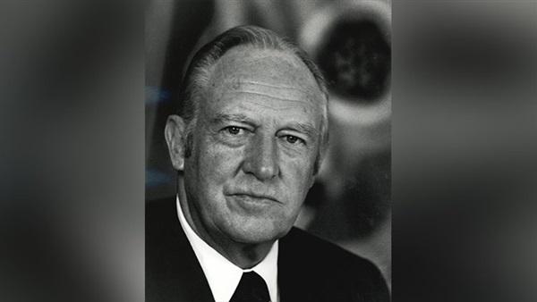 : فلاش باك.. 1970 إعلان مبادرة  روجرز
