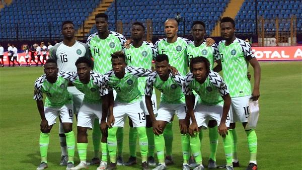 نتيجة بحث الصور عن منتخب نيجيريا