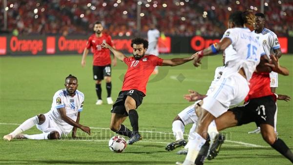 البوابة نيوز كأس الأمم الأفريقية موعد مباراة مصر وأوغندا في