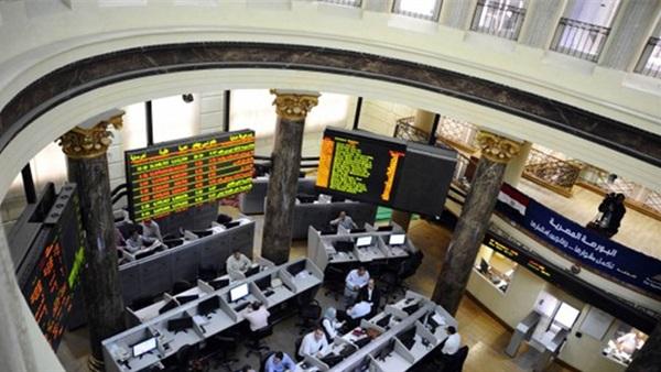 البوابة نيوز: المصريون يستحوذون على 63 % من تعاملات البورصة خلال يونيو