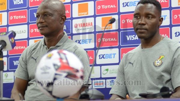 : كأس الأمم الأفريقية.. لاعب غانا: البلاك ستار مرشح للفوز بالبطولة