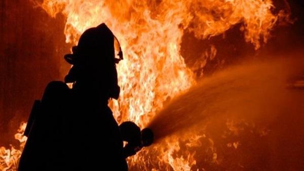 : ماس كهربائي وراء حريق غرفة فندق بالعجوزة