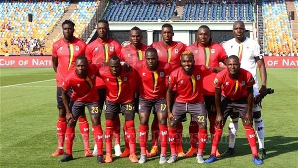 : كأس الأمم الأفريقية.. منتخب أوغندا يختتم تدريباته استعدادًا للسنغال