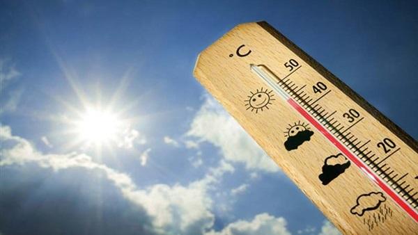 : بالفيديو.. ارتفاع تدريجي في درجات الحرارة والقاهرة تسجل 40 درجة مئوية