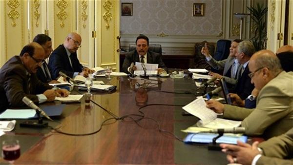 : القوى العاملة بالبرلمان توافق على شروط استحقاق المعاش بقانون التأمينات