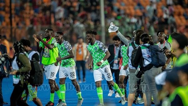 : كأس الأمم الأفريقية.. 50 ألف دولار لكل هدف نيجيري في الجزائر