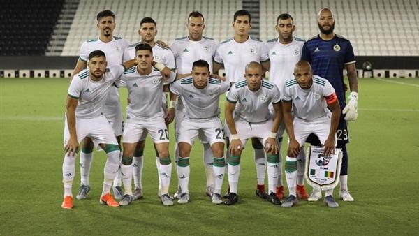 : كأس الأمم الأفريقية.. الجزائر بالأبيض ونيجيريا بالأخضر في نصف النهائي