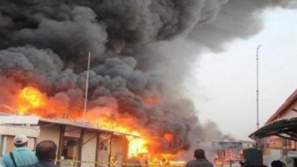 : 5 قتلى في تفجير مزدوج استهدف حسينية جنوب بغداد
