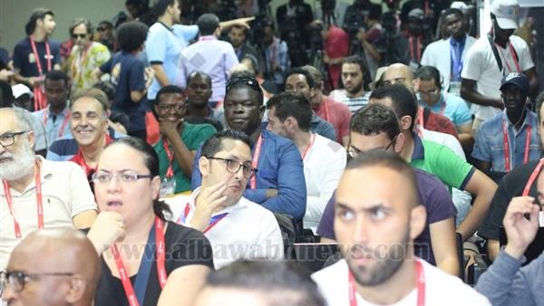 : كاس الأمم الأفريقية.. مؤتمر صحفي حول مباراة الجزائر والسنغال