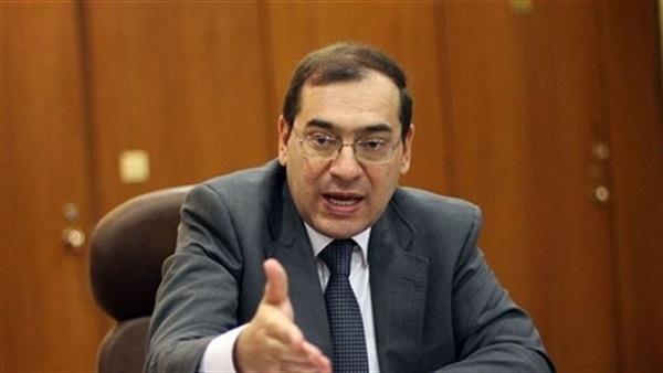 : وزير البترول يطلق ورشة عمل مع الاتحاد الأوروبي