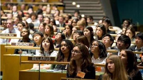 (العربية) فيينا.. مؤتمر شبابي لمحاكاة العمل في الأمم المتحدة