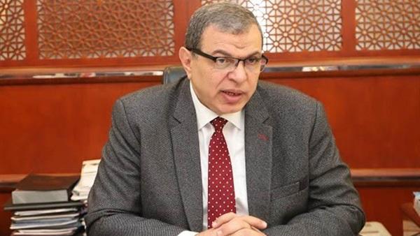 : القوى العاملة: مصر التزمت بتعديل قانون المنظمات العمالية وفقا للمعايير الدولية