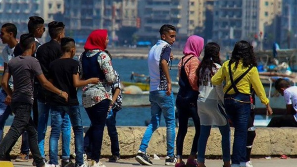 : في ثالث أيام العيد.. ضبط 10 حالات تحرش في الإسكندرية