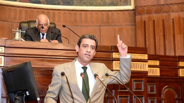 : البرلمان الأفريقى يرحب بسياسات جامعة القاهرة في التعاون مع دول القارة السمراء