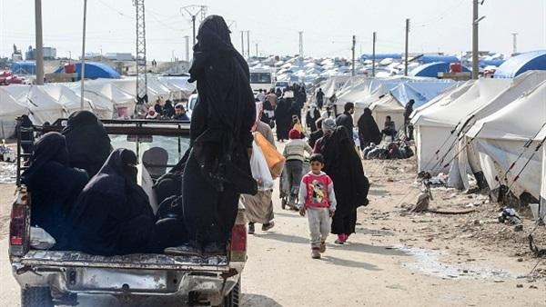 : ألمانيا تتسلم 4 أطفال من عائلات مسلحي داعش المحتجزين في سوريا