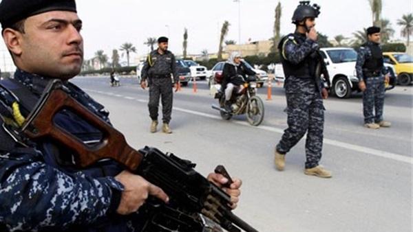 : الداخلية العراقية تعلن اعتقال عنصرين من  داعش  غربي الموصل