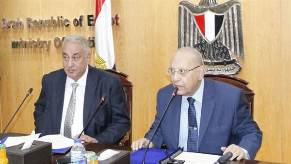 : بروتوكول تعاون بين وزارة العدل ونقابة المحامين