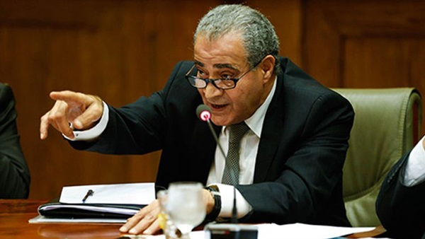 : وزير التموين يستعرض موقف استلام الأقماح من الصوامع
