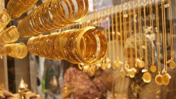 : أسعار الذهب مساء اليوم الأربعاء 21-8-2019