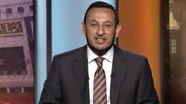 : رمضان عبدالمعز: الناس لا تنشر الدين وتروج الشائعات على السوشيال ميديا
