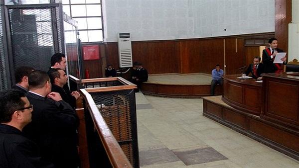 : بدء جلسة قضية  أنصار بيت المقدس