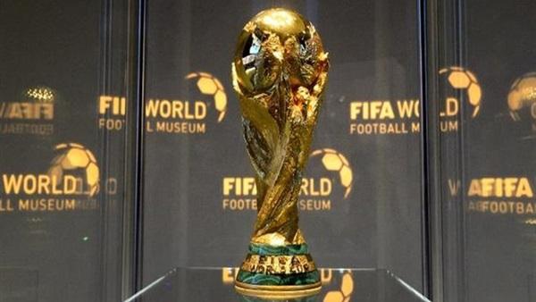 البوابة نيوز: فيفا يبث مباريات تصفيات كأس العالم على موقعه الرسمي