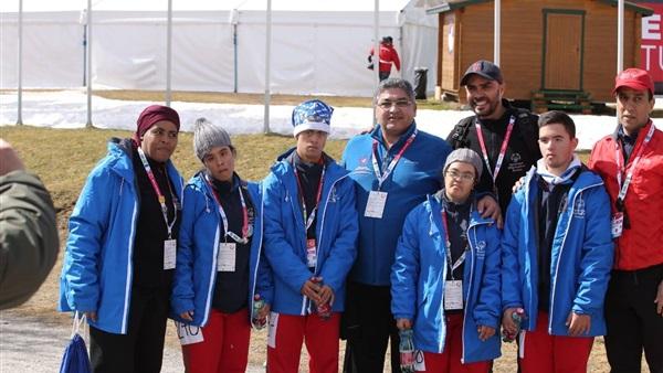 : اليوم.. مؤتمر صحفي للكشف عن رياضة جديدة تظهر في الألعاب العالمية الشتوية