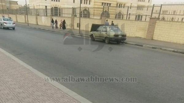 البوابة نيوز: بنات الأزهر يستغثن برئيس الجامعة من تحرش الشباب