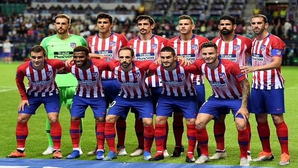 : اليوم.. قمة في الدوري الإسباني بين أتلتيكو مدريد وريـال مدريد