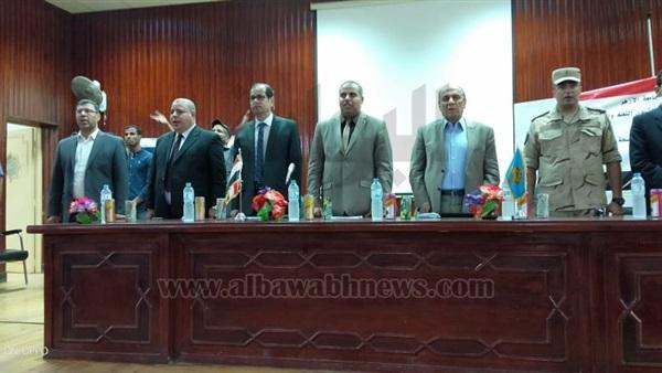 : نائب رئيس جامعة الأزهر: يجب استلهام روح أكتوبر في مؤسسات الدولة