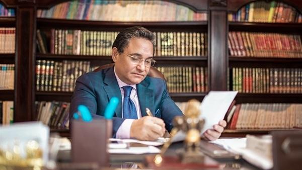 : اليوم.. عبدالرحيم علي يكشف تأثير الشائعات على الأمن القومي بجامعة طنطا