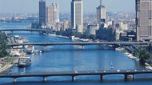 : بالفيديو.. الأرصاد: الطقس حار على القاهرة.. العظمى 34