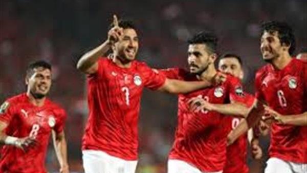 البوابة نيوز بث مباشر مباراة مصر وبتسوانا اليوم الإثنين