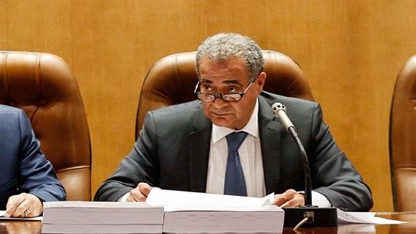 : اليوم.. وزير التموين يفتتح مشروعات لوجيستية بالبحيرة