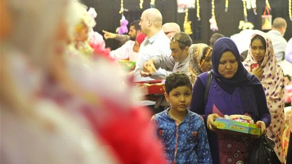 : الاحتفال بالمولد النبوي.. ليدي وأم روان تطالبان بالرقابة على الأسعار