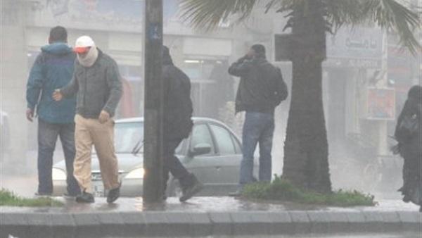 :  الأرصاد  تعلن موعد ارتداء الملابس الشتوية