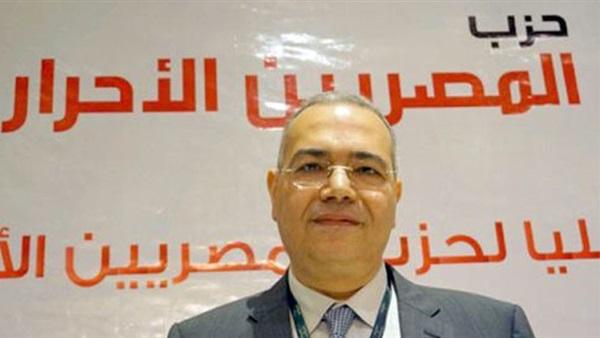 : عصام خليل: التوعية من خلال الندوات سلاح لمواجهة الشائعات