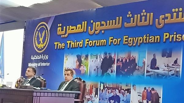 : الأحمدي: وزارة الداخلية أولت اهتمامها بالمؤسسات العقابية وقدمت كل سبل الدعم