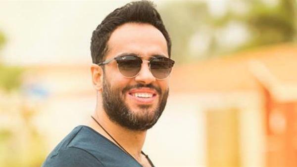 : هاشتاج «رامي جمال» يتصدر تويتر بعد إعلان إصابته بالبهاق