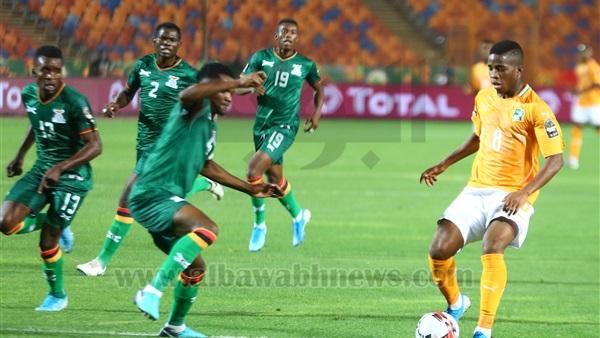 : اليوم.. كوت ديفوار يلتقي زامبيا في بطولة أمم أفريقيا تحت 23 عامًا
