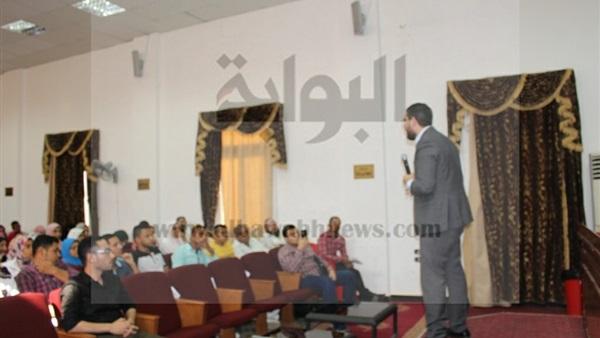 : فيديو.. السفارة الأمريكية تنظم برنامجا تأهيليا لشباب الوادي الجديد