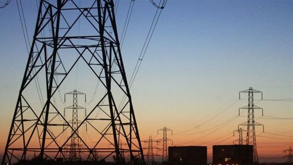 :  الكهرباء : انخفاض متوسط انقطاع التيار لأقل من 1% بمعدل 90 دقيقة