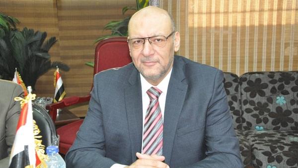 : رئيس  المصريين : وسام زايد تتويج لقيادة السيسي للمنطقة والخليج