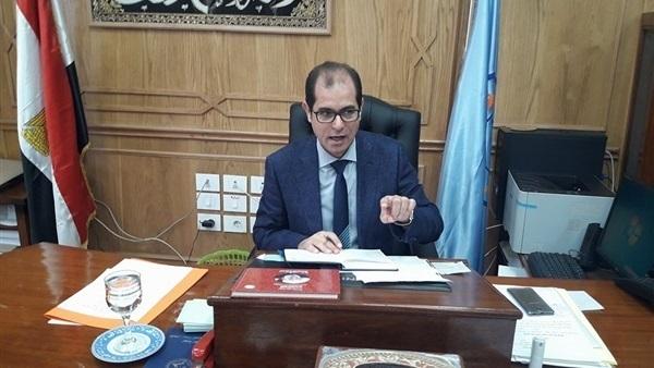 : نائب رئيس جامعة الأزهر: منتدى  سواعد الوطن  يستهدف تنمية مهارات الطلاب
