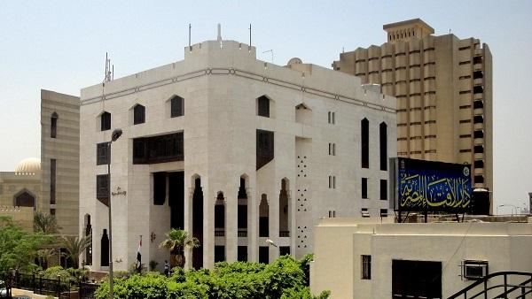 : دار الإفتاء تعلق على واقعتي انتحار  برج القاهرة والمترو