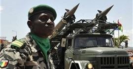 الجيش المالي يعلن مقتل عنصرين وجرح 7 آخرين في انفجار عبوة ناسفة