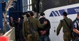 الاحتلال الإسرائيلي يعتقل شاب فلسطيني بالقدس